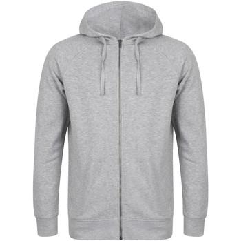 Textiel Sweaters / Sweatshirts Skinni Fit SF526 Heide Grijs