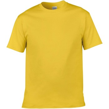 Textiel Heren T-shirts korte mouwen Gildan GD01 Daisy