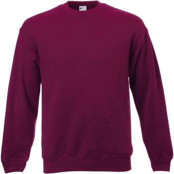 Textiel Heren Sweaters / Sweatshirts Universal Textiles 62202 Ossenbloed