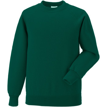 Textiel Kinderen Sweaters / Sweatshirts Jerzees Schoolgear 7620B Fles groen