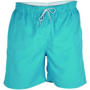 Textiel Heren Zwembroeken/ Zwemshorts Duke  Blauw