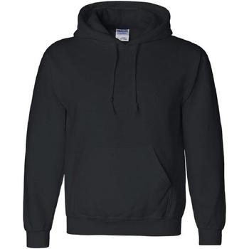 Textiel Heren Sweaters / Sweatshirts Gildan 12500 Zwart