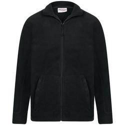 Textiel Heren Fleece Absolute Apparel  Zwart