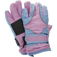 Accessoires Meisjes Handschoenen Floso  Blauw