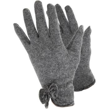Accessoires Dames Handschoenen Handy  Grijs
