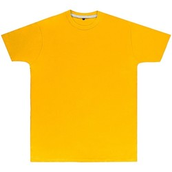 Textiel Heren T-shirts korte mouwen Sg Perfect Zonnebloem