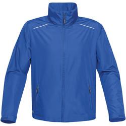 Textiel Heren Windjack Stormtech KX-1 Azuurblauw