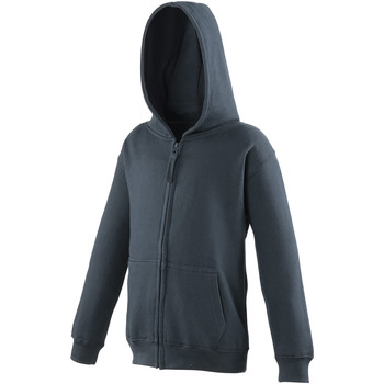 Textiel Kinderen Sweaters / Sweatshirts Awdis JH50J Nieuwe Franse marine