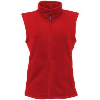 Textiel Dames Vesten / Cardigans Regatta Bodywarmer Klassiek rood
