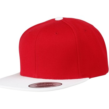 Accessoires Pet Yupoong YP010 Rood/Wit