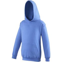Textiel Kinderen Sweaters / Sweatshirts Awdis JH01J Koningsblauw