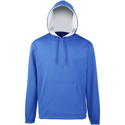 Textiel Jongens Sweaters / Sweatshirts Rhino RH70B Koninklijk/Grijs