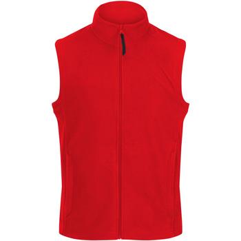 Textiel Heren Fleece Regatta RG115 Klassiek rood
