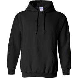 Textiel Sweaters / Sweatshirts Gildan 18500 Zwart