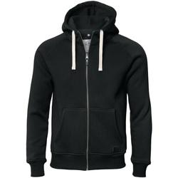 Textiel Heren Sweaters / Sweatshirts Nimbus NB55M Zwart