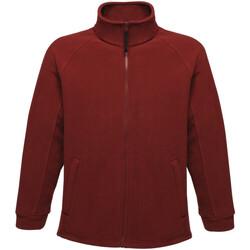 Textiel Heren Fleece Regatta  Bordeaux Rood