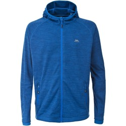 Textiel Heren Sweaters / Sweatshirts Trespass Northwood Blauw