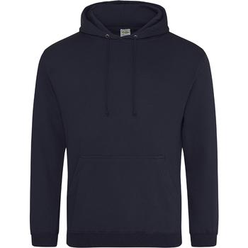 Textiel Sweaters / Sweatshirts Awdis College Nieuwe Franse marine