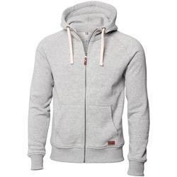 Textiel Heren Sweaters / Sweatshirts Nimbus NB55M Grijze Melange