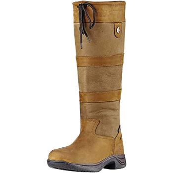 Schoenen Hoge laarzen Dublin River Donkerbruin
