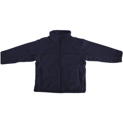 Textiel Kinderen Fleece Jerzees Schoolgear 8700B Franse marine