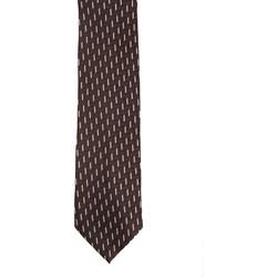 Textiel Heren Stropdassen en accessoires Premier PR767 Bruin