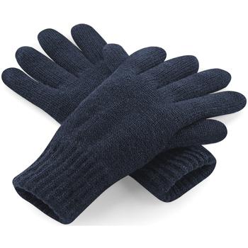Accessoires Handschoenen Beechfield B495 Franse marine