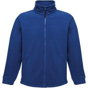Textiel Heren Fleece Regatta  Donkerblauw