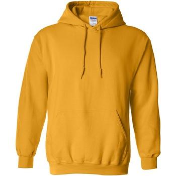 Textiel Sweaters / Sweatshirts Gildan 18500 Goud
