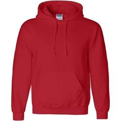 Textiel Heren Sweaters / Sweatshirts Gildan 12500 Rood