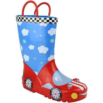 Schoenen Jongens Regenlaarzen Cotswold PUDDLE BOOT Racer