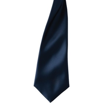 Textiel Heren Stropdassen en accessoires Premier  Marine