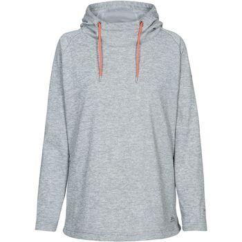 Textiel Dames Sweaters / Sweatshirts Trespass Stumble Grjis