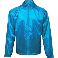 Textiel Heren Windjack 2786 TS010 Saffier