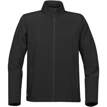 Textiel Heren Wind jackets Stormtech KSB-1 Zwart/Koolstof
