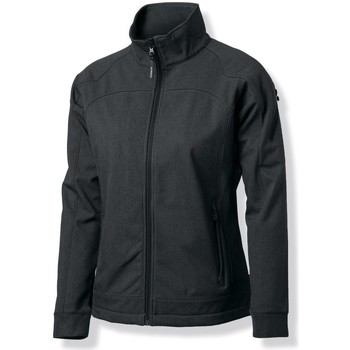 Textiel Dames Wind jackets Nimbus NB30F Grijze Melange