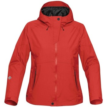 Textiel Dames Leren jas / kunstleren jas Stormtech THX-2W Scarlet