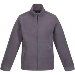 Textiel Heren Fleece Regatta RG601 Afdichting Grijs