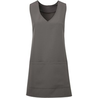 Textiel Dames Mouwloze tops Premier Tunic Donkergrijs