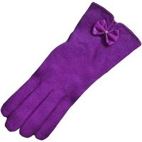 Accessoires Dames Handschoenen Eastern Counties Leather Geri Paars