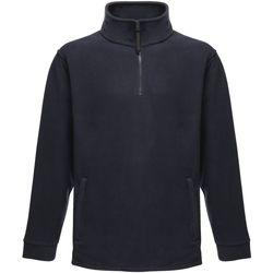 Textiel Heren Fleece Regatta TRA510 Donkere marine