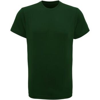 Textiel Heren T-shirts korte mouwen Tridri TR010 Fles