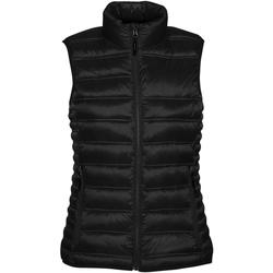 Textiel Dames Dons gevoerde jassen Stormtech ST159 Zwart