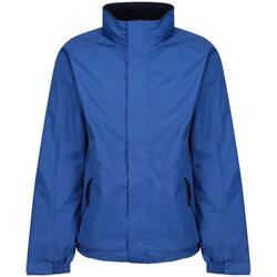 Textiel Heren Wind jackets Regatta  Donkerblauw