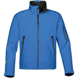 Textiel Heren Wind jackets Stormtech ST800 Elektrisch Blauw / Zwart