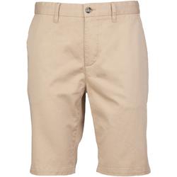 Textiel Heren Korte broeken / Bermuda's Front Row FR605 Steen
