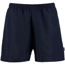 Textiel Heren Korte broeken / Bermuda's Gamegear KK986 Marineblauw