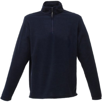 Textiel Heren Fleece Regatta TRF549 Donkere marine