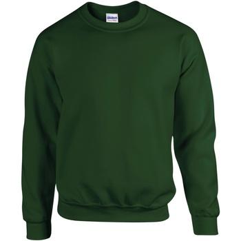 Textiel Kinderen Sweaters / Sweatshirts Gildan 18000B Bosgroen