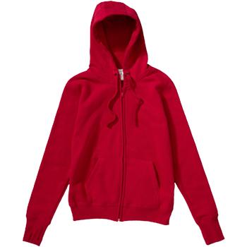 Textiel Dames Sweaters / Sweatshirts Sg SG28F Rood